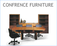 [  CONFRENCE FURNITURE  ]