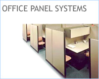[  OFFICE PANEL SYSTEMS  ]